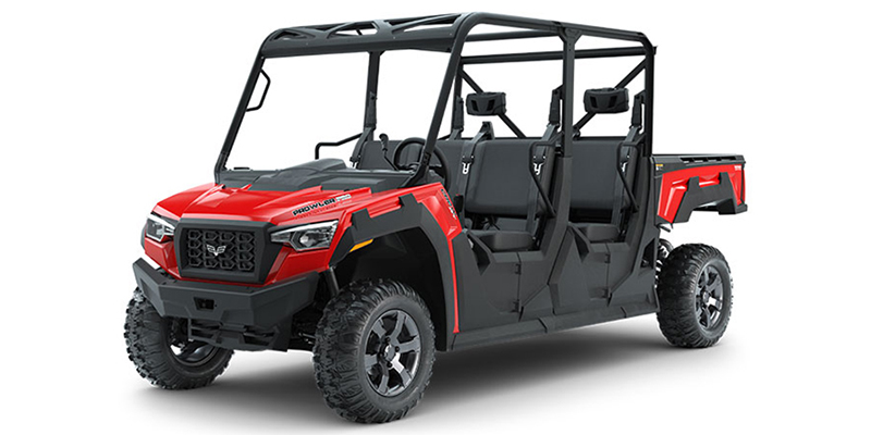2019 Textron Off Road Prowler Pro Crew XT at Hebeler Sales & Service, Lockport, NY 14094