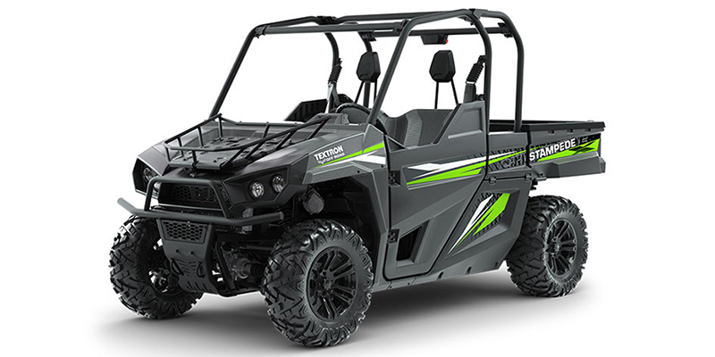 2019 Textron Off Road Stampede X at Hebeler Sales & Service, Lockport, NY 14094
