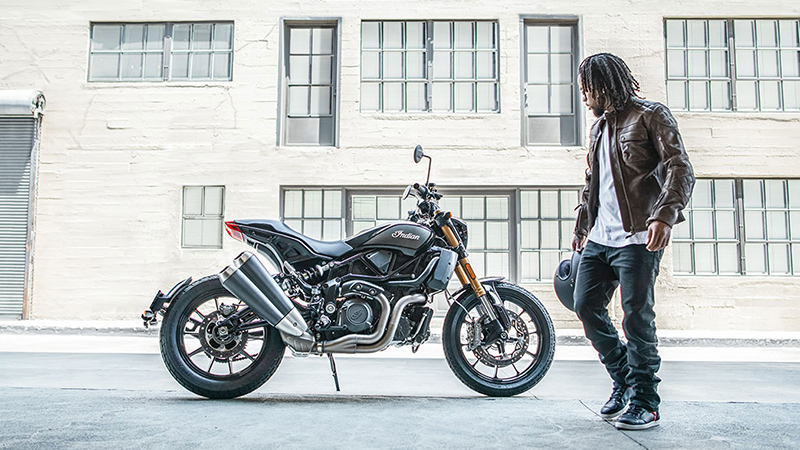 2019 Indian FTR 1200 S at Indian Motorcycle of Northern Kentucky
