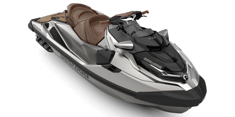 2019 Sea-Doo GTX Limited 230 at Kent Powersports, North Selma, TX 78154