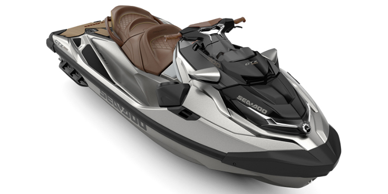 2019 Sea-Doo GTX Limited 300 at Kent Powersports, North Selma, TX 78154