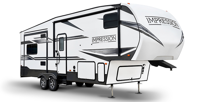 Impression 34MID at Youngblood Powersports RV Sales and Service