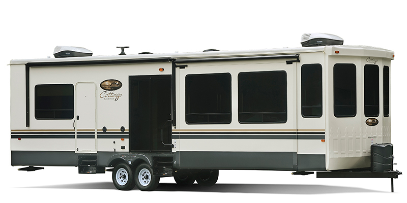 Cedar Creek Cottage 40CRS at Youngblood Powersports RV Sales and Service