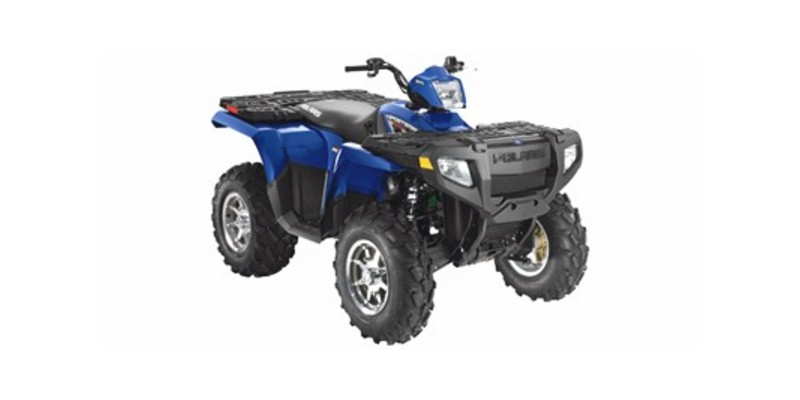2008 Polaris Sportsman 500 EFI at Aces Motorcycles - Fort Collins