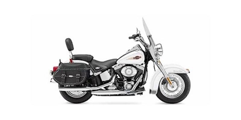 2008 Harley-Davidson Softail Heritage Softail Classic at Destination Harley-Davidson®, Tacoma, WA 98424