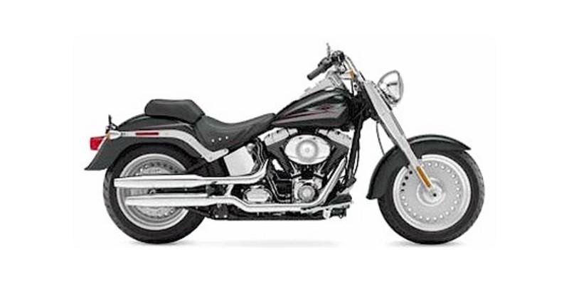 2008 Harley-Davidson Softail Fat Boy at Hampton Roads Harley-Davidson