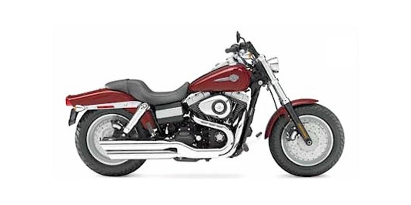 2008 Harley-Davidson Dyna Glide Fat Bob at Harley-Davidson of Fort Wayne, Fort Wayne, IN 46804