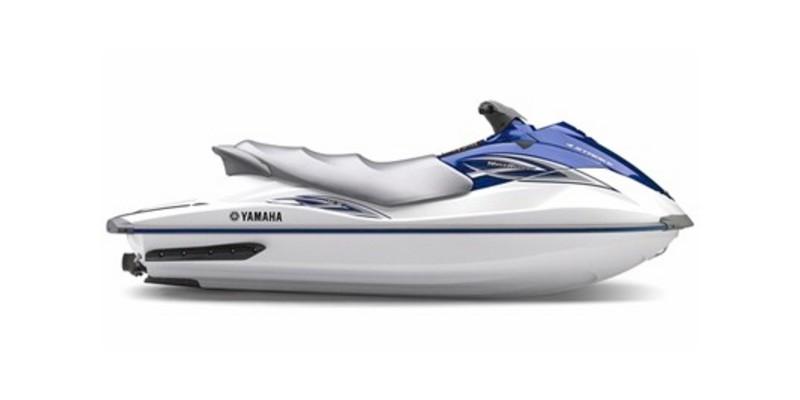 2008 Yamaha Watercraft Factory Catalog | Bobby J's Yamaha