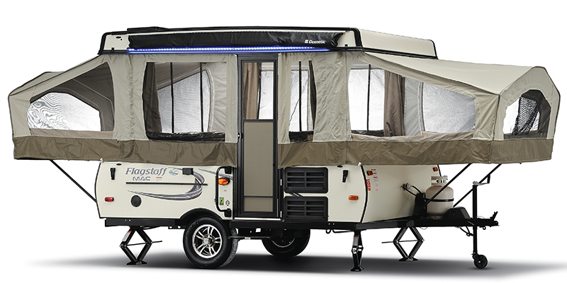 Flagstaff MAC / LTD 228D at Youngblood Powersports RV Sales and Service