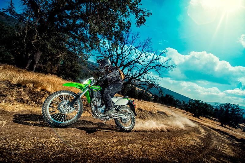 2019 Kawasaki KLX® 250 at Kawasaki Yamaha of Reno, Reno, NV 89502