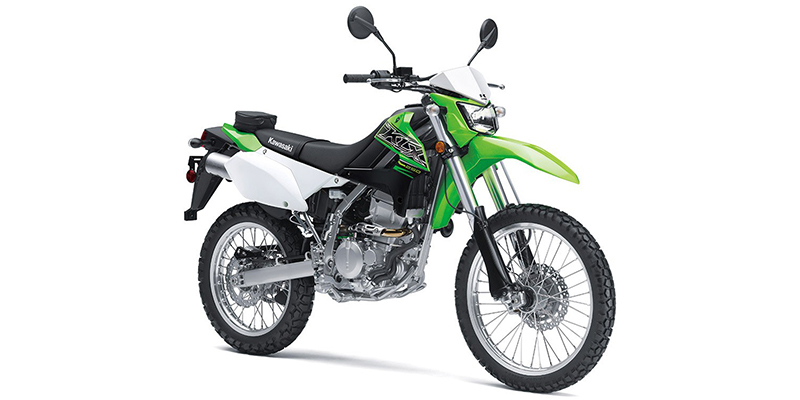 KLX®250 at Hebeler Sales & Service, Lockport, NY 14094