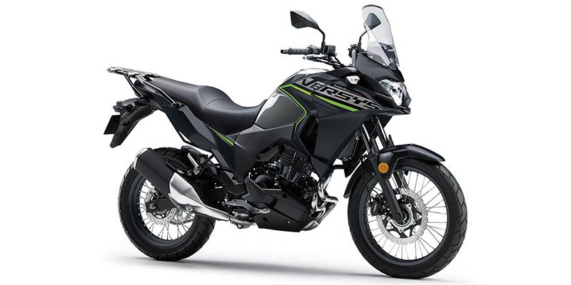 2019 Kawasaki Versys®-X 300 ABS at Kawasaki Yamaha of Reno, Reno, NV 89502