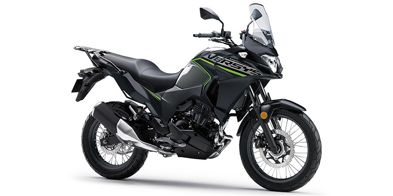 Versys®-X 300 ABS at Hebeler Sales & Service, Lockport, NY 14094