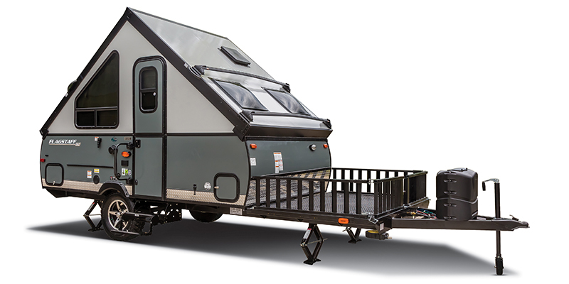 Flagstaff T12BHSE at Youngblood Powersports RV Sales and Service