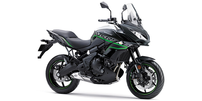 Versys® 650 ABS at Dale's Fun Center, Victoria, TX 77904