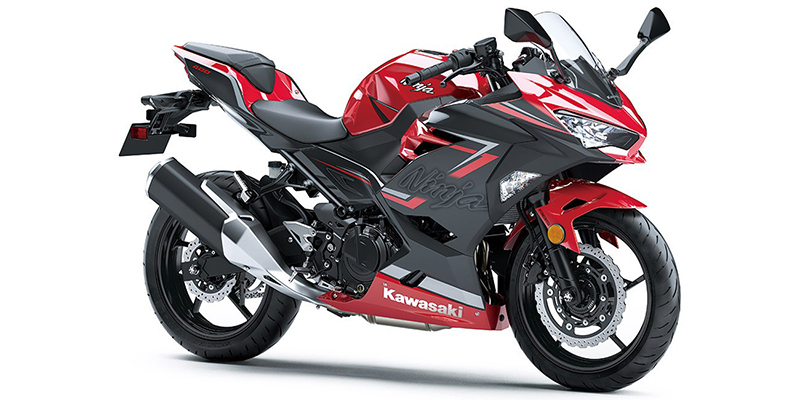 2019 Kawasaki Ninja 400 ABS at Pete's Cycle Co., Severna Park, MD 21146