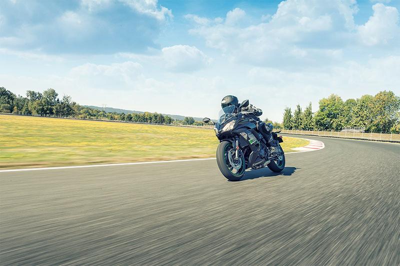 2019 Kawasaki Ninja 650 Base at Pete's Cycle Co., Severna Park, MD 21146