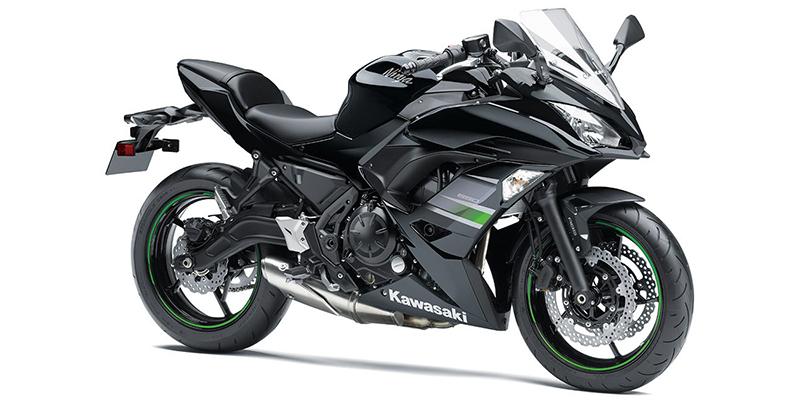 2019 Kawasaki Ninja 650 ABS at Pete's Cycle Co., Severna Park, MD 21146