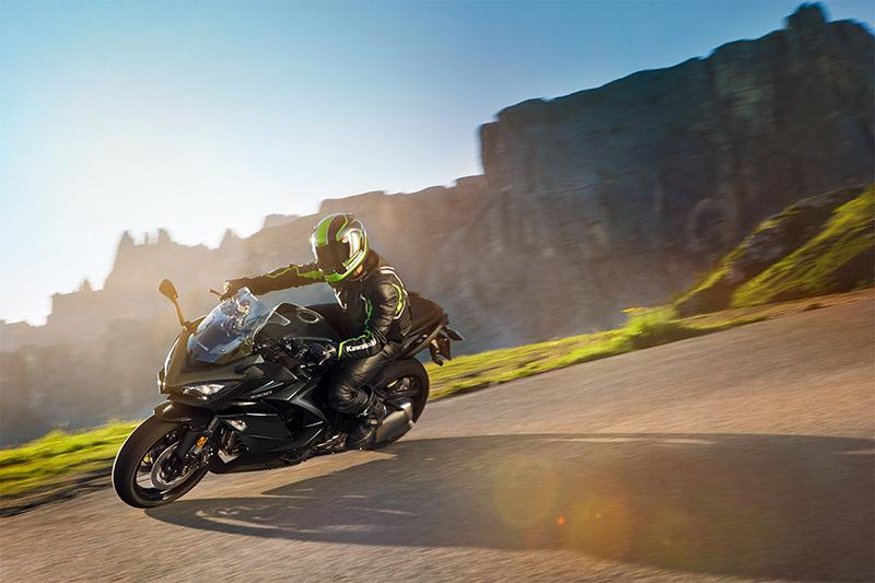 2019 Kawasaki Ninja® 1000 ABS at Kawasaki Yamaha of Reno, Reno, NV 89502