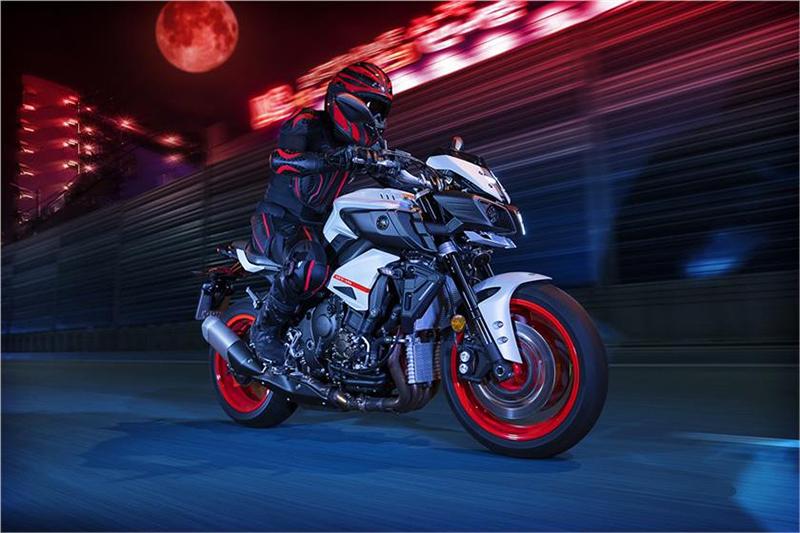 2019 Yamaha MT 10 at Sloans Motorcycle ATV, Murfreesboro, TN, 37129