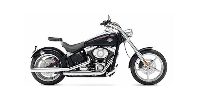 2008 Harley-Davidson Softail Rocker C at Destination Harley-Davidson®, Tacoma, WA 98424