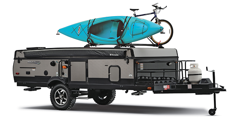 Rockwood Extreme Sports Package 2280BHESP at Youngblood Powersports RV Sales and Service