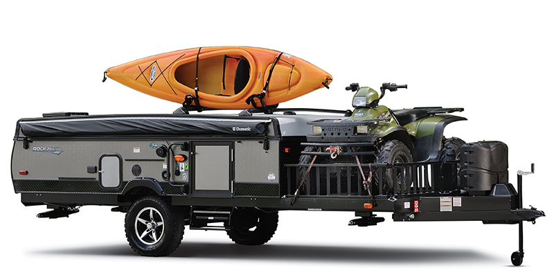 Rockwood Extreme Sports Package 282TESP at Youngblood Powersports RV Sales and Service