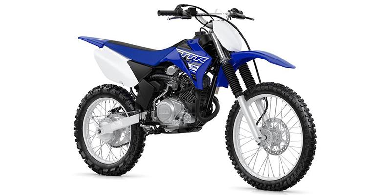 2019 Yamaha TT-R 125LE at Ride Center USA