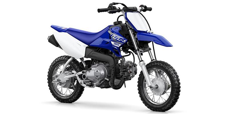 2019 Yamaha TT-R 50E at Kent Powersports, North Selma, TX 78154