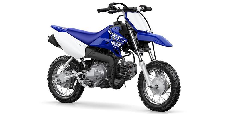TT-R 50E
