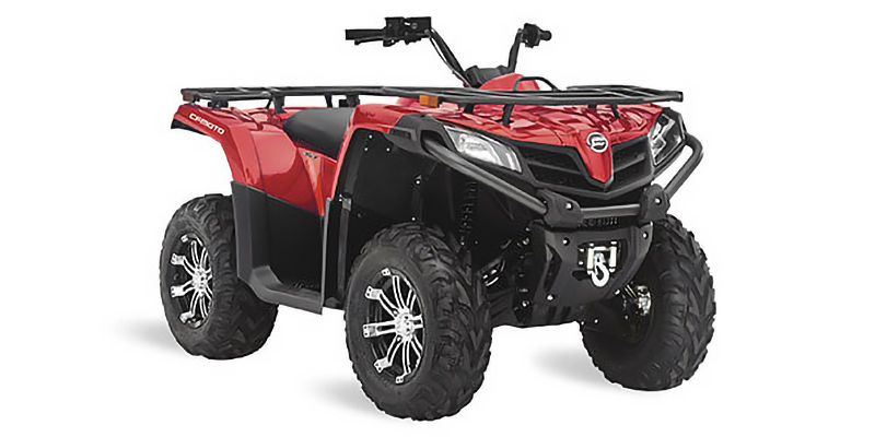 ATV at Waukon Power Sports, Waukon, IA 52172