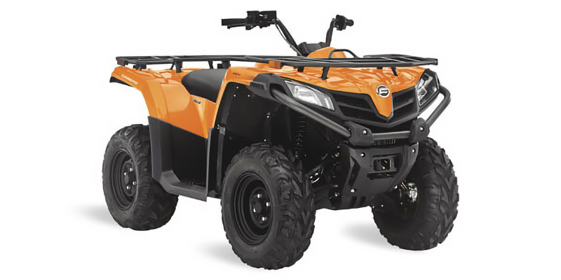 CFORCE 400 at Waukon Power Sports, Waukon, IA 52172