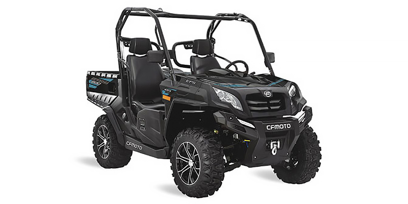 CFMOTO at Waukon Power Sports, Waukon, IA 52172