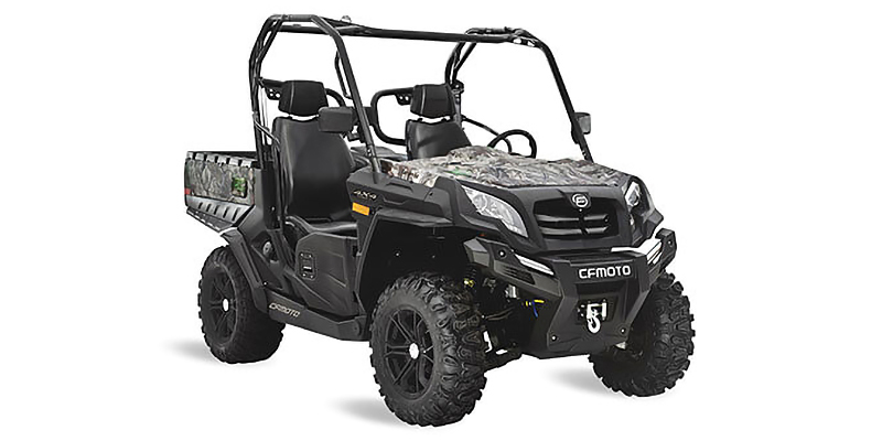 CFMOTO at Prairie Motor Sports, Prairie du Chien, WI 53821