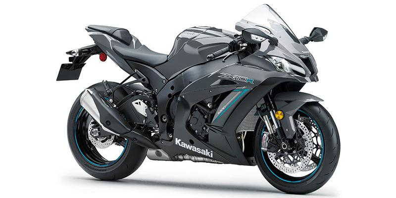 2019 Kawasaki Ninja® ZX™-10R ABS at Kawasaki Yamaha of Reno, Reno, NV 89502