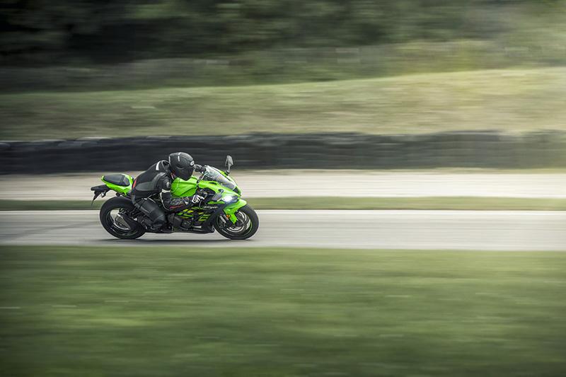2019 Kawasaki Ninja® ZX™-10R ABS KRT Edition at Kawasaki Yamaha of Reno, Reno, NV 89502