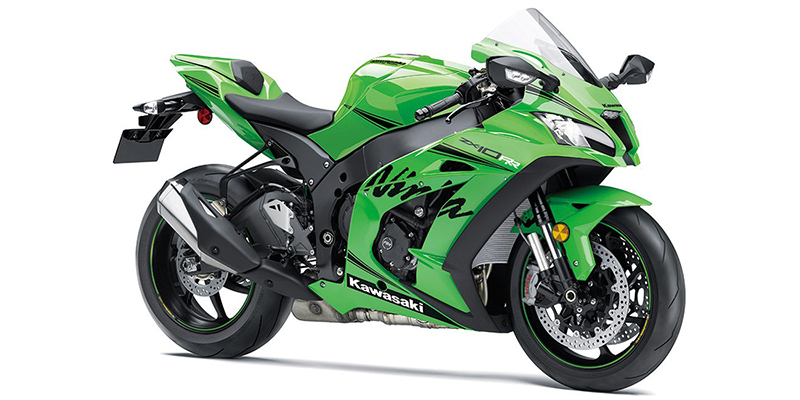 2019 Kawasaki Ninja® ZX™-10RR Base at Kawasaki Yamaha of Reno, Reno, NV 89502