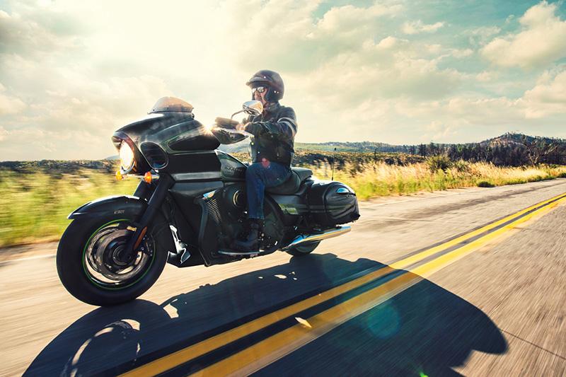 2019 Kawasaki Vulcan 1700 Vaquero ABS at Sloan's Motorcycle, Murfreesboro, TN, 37129