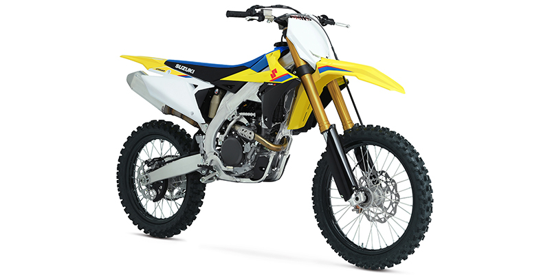 RM-Z250 at Kent Powersports of Austin, Kyle, TX 78640