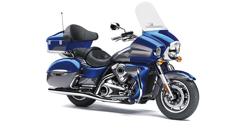2019 Kawasaki Vulcan® 1700 Voyager® ABS at Kawasaki Yamaha of Reno, Reno, NV 89502