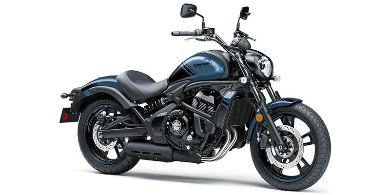 2019 Kawasaki Vulcan® S Base at Sloan's Motorcycle, Murfreesboro, TN, 37129