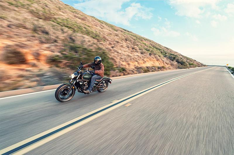 2019 Kawasaki Vulcan® S Base at Kawasaki Yamaha of Reno, Reno, NV 89502