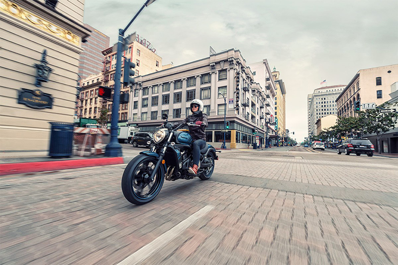 2019 Kawasaki Vulcan S Base at Kawasaki Yamaha of Reno, Reno, NV 89502