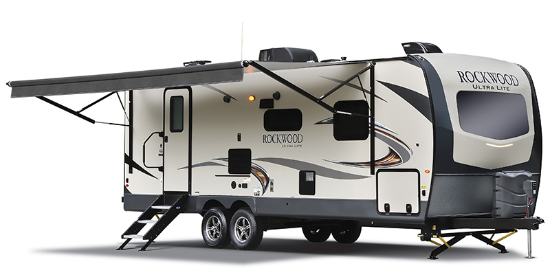 Rockwood Ultra Lite 2304DS at Youngblood Powersports RV Sales and Service