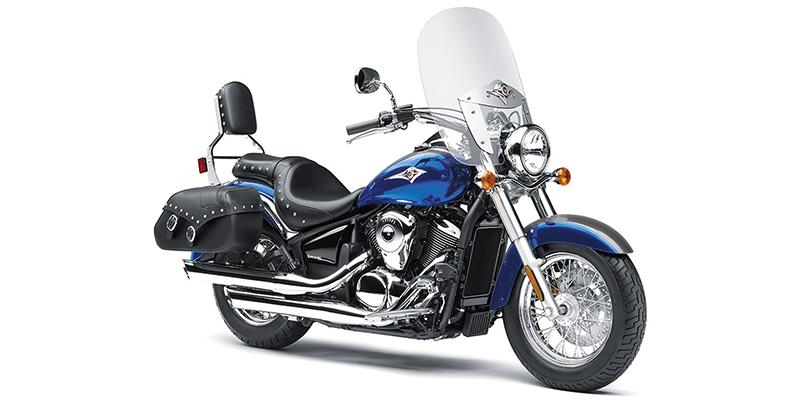 Vulcan® 900 Classic LT at Kawasaki Yamaha of Reno, Reno, NV 89502