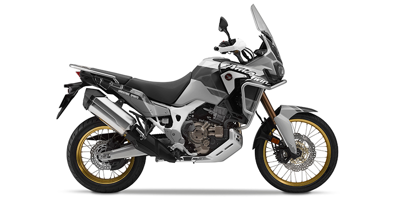 Africa Twin Adventure Sports at Sun Sports Cycle & Watercraft, Inc.