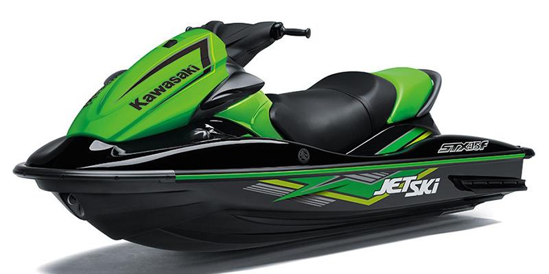 2019 Kawasaki Jet Ski® STX® 15F at Kawasaki Yamaha of Reno, Reno, NV 89502