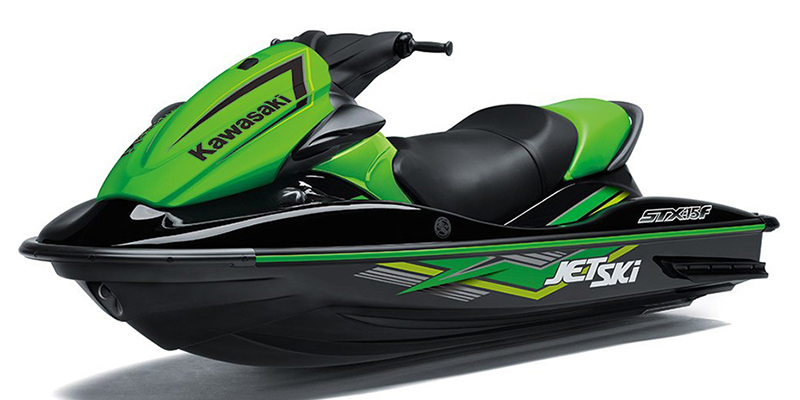 Jet Ski® STX® -15F at Hebeler Sales & Service, Lockport, NY 14094