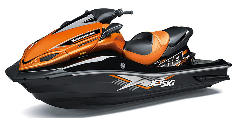 Jet Ski® Ultra® 310X SE at Hebeler Sales & Service, Lockport, NY 14094