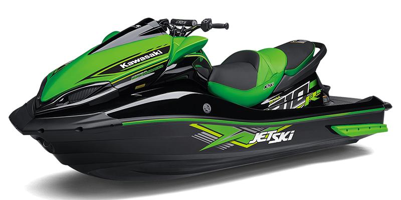 2019 Kawasaki Jet Ski® Ultra® 310R at Kawasaki Yamaha of Reno, Reno, NV 89502